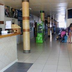 Отель Smugglers Cove Beach Resort and Hotel Фиджи, Вити-Леву - отзывы, цены и фото номеров - забронировать отель Smugglers Cove Beach Resort and Hotel онлайн интерьер отеля фото 3