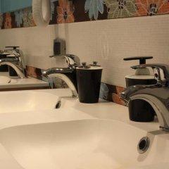 Гостиница Italian rooms Pio on Griboedova 35 ванная фото 2