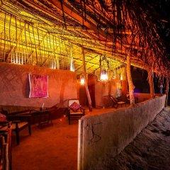 Отель Yakaduru Safari Village Yala гостиничный бар