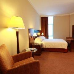J5 Rimal Hotel Apartments комната для гостей