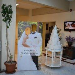 Birlik Hotel Турция, Улучак-Ататюрк - отзывы, цены и фото номеров - забронировать отель Birlik Hotel онлайн спа