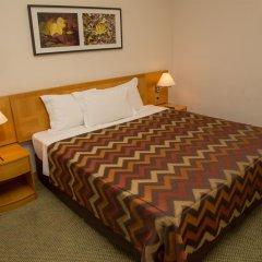 Bourbon Alphaville Business Hotel комната для гостей фото 5