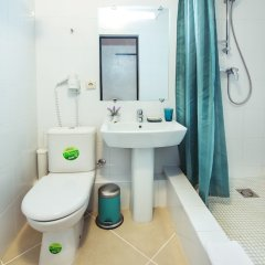 Гостиница Максим Горький ванная фото 6