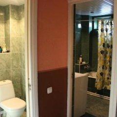 Отель Corner Hostel Грузия, Тбилиси - отзывы, цены и фото номеров - забронировать отель Corner Hostel онлайн ванная