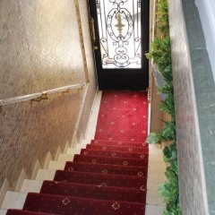 Melita Турция, Стамбул - 11 отзывов об отеле, цены и фото номеров - забронировать отель Melita онлайн помещение для мероприятий