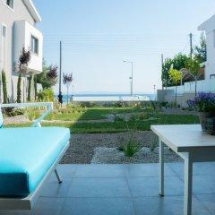 Апартаменты Costa Domus Blue Luxury Apartments фото 4