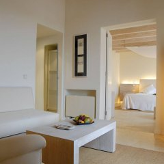 Rusticae Hotel Can Simoneta комната для гостей фото 2