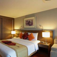 Отель Royal Suite Residence Boutique Бангкок комната для гостей фото 5