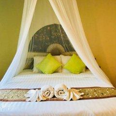 Отель Kantiang Oasis Resort & Spa комната для гостей фото 5