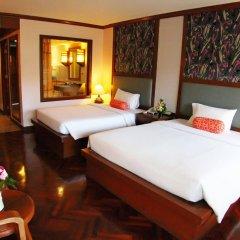 Отель Baumanburi Таиланд, Карон-Бич - 4 отзыва об отеле, цены и фото номеров - забронировать отель Baumanburi онлайн комната для гостей фото 3