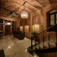 Отель Régie Ottoman Istanbul интерьер отеля фото 3