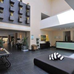 Отель Falconara Charming House & Resort Бутера интерьер отеля фото 2