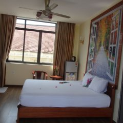 Отель Family Homestay Хойан комната для гостей фото 2