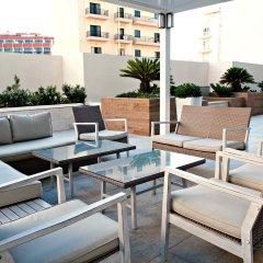 Hotel Santana бассейн
