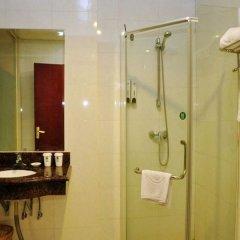 Отель Green Tree Inn (Xiamen University) Китай, Сямынь - отзывы, цены и фото номеров - забронировать отель Green Tree Inn (Xiamen University) онлайн ванная