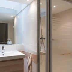Отель Noorderkerk Apartments Нидерланды, Амстердам - отзывы, цены и фото номеров - забронировать отель Noorderkerk Apartments онлайн ванная