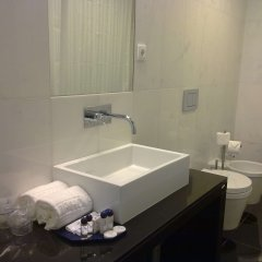 Hotel VIP Executive Saldanha ванная фото 2