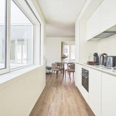Апартаменты Lisbon Best Choice Prime Apartments Alfama в номере