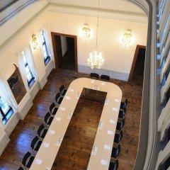 Отель arcona LIVING BACH14 Германия, Лейпциг - 1 отзыв об отеле, цены и фото номеров - забронировать отель arcona LIVING BACH14 онлайн спортивное сооружение
