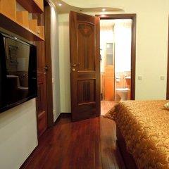 Апартаменты Lakshmi Apartment Ostozhenka комната для гостей фото 4