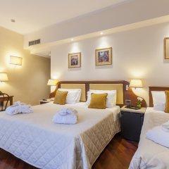 Отель Pitti Palace al Ponte Vecchio Италия, Флоренция - 3 отзыва об отеле, цены и фото номеров - забронировать отель Pitti Palace al Ponte Vecchio онлайн комната для гостей фото 6