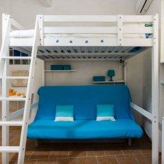 Апартаменты Studio Blu Сиракуза комната для гостей фото 4
