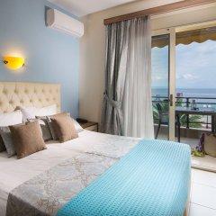 Отель Castro Deluxe комната для гостей фото 5