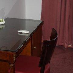 Отель Le Clery в номере фото 2