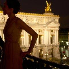 Отель Intercontinental Paris-Le Grand Париж фото 12