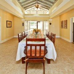 Отель Azure Cove, Silver Sands. Jamaica Villas 5BR