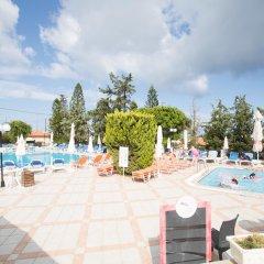 Anastasia Hotel бассейн фото 3