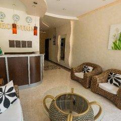 Отель Bahami Residence Болгария, Солнечный берег - 1 отзыв об отеле, цены и фото номеров - забронировать отель Bahami Residence онлайн спа фото 2