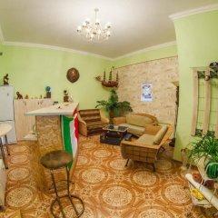 Отель Guest House on Kamanina Одесса спа