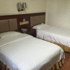 Отель Golden Coast Hotel Китай, Гуанчжоу - отзывы, цены и фото номеров - забронировать отель Golden Coast Hotel онлайн комната для гостей