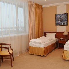 Гостиница Жемчужина комната для гостей фото 2