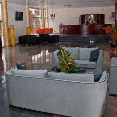 Отель Royal Nick Тема интерьер отеля