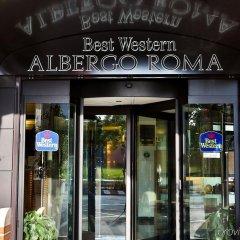 Отель Albergo Roma, Bw Signature Collection Кастельфранко развлечения