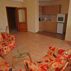 Отель Sunny Fort Болгария, Солнечный берег - отзывы, цены и фото номеров - забронировать отель Sunny Fort онлайн в номере