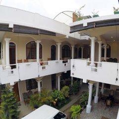 Отель Angel Inn Guest House фото 5