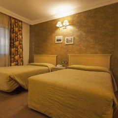 Отель Amman West Hotel Иордания, Амман - отзывы, цены и фото номеров - забронировать отель Amman West Hotel онлайн комната для гостей фото 5