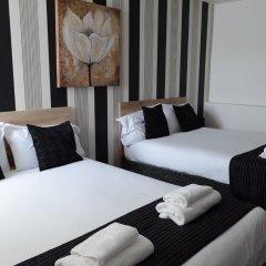Отель The Maple Hotel Великобритания, Ливерпуль - отзывы, цены и фото номеров - забронировать отель The Maple Hotel онлайн комната для гостей фото 5