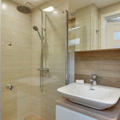 Апартаменты Lion Apartments - Parkowa 33a ванная