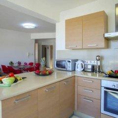 Отель Pallinio Apartments Кипр, Протарас - отзывы, цены и фото номеров - забронировать отель Pallinio Apartments онлайн фото 2