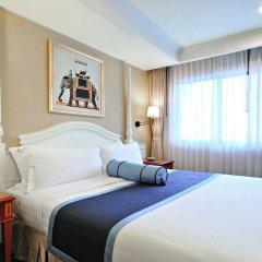 Отель Centre Point Sukhumvit 10 комната для гостей фото 4