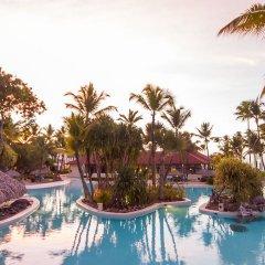 Отель Bavaro Princess All Suites Resort Spa & Casino All Inclusive бассейн фото 2