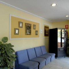 Hotel Albero интерьер отеля фото 3