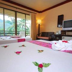 Отель Samui Laguna Resort Таиланд, Самуи - 7 отзывов об отеле, цены и фото номеров - забронировать отель Samui Laguna Resort онлайн детские мероприятия
