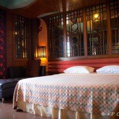 Отель Wandee House Jomtien комната для гостей фото 3