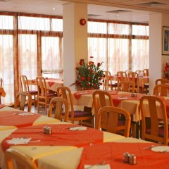 Corallia Beach Hotel Apartments in Paphos, Cyprus from 74$, photos, reviews - zenhotels.com meals photo 2