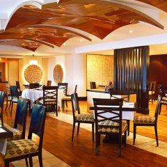 Отель Sheraton Jumeirah Beach Resort питание